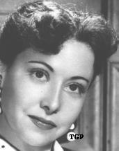 June Foray-radio days