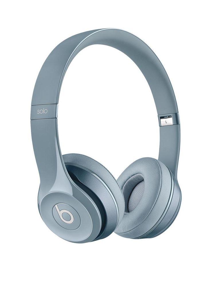 Solo 2 On Ear Headphones - Silver, http://www.very.co.uk/beats-by-dr-dre-solo-2-on-ear-headphones-silver/1404352789.prd
