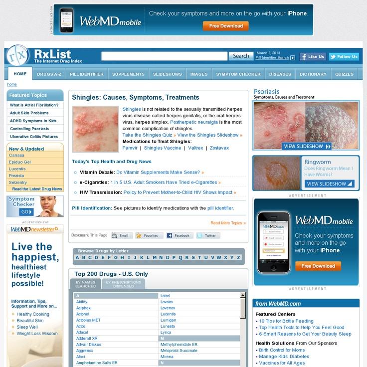 Best website for prescription drugs