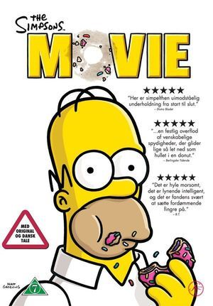 Watch The Simpsons Movie Full Movie Streaming HD