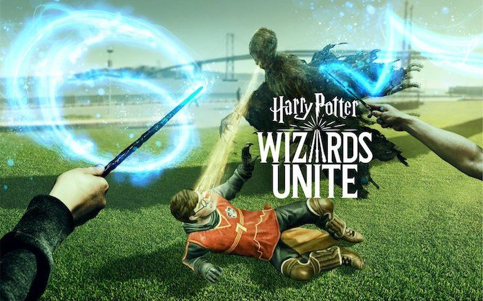 Unlimited Gold 038 Fake Gps In Harry Potter Wizards Unite Harry Potter Wizard Niantic Harry Potter
