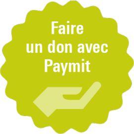 Avec Paymit de SIX, votre portable se transforme en porte-monnaie. Grâce à cette nouvelle application suisse de paiement, vous pouvez faire des virements faciles, rapides et sécurisés au profit de vos amis ou de votre  famille, ou pour régler vos achats sur le marché des petites annonces - de smartphone à smartphone.
