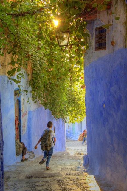Chefchaouen, Chaouen, Morocco