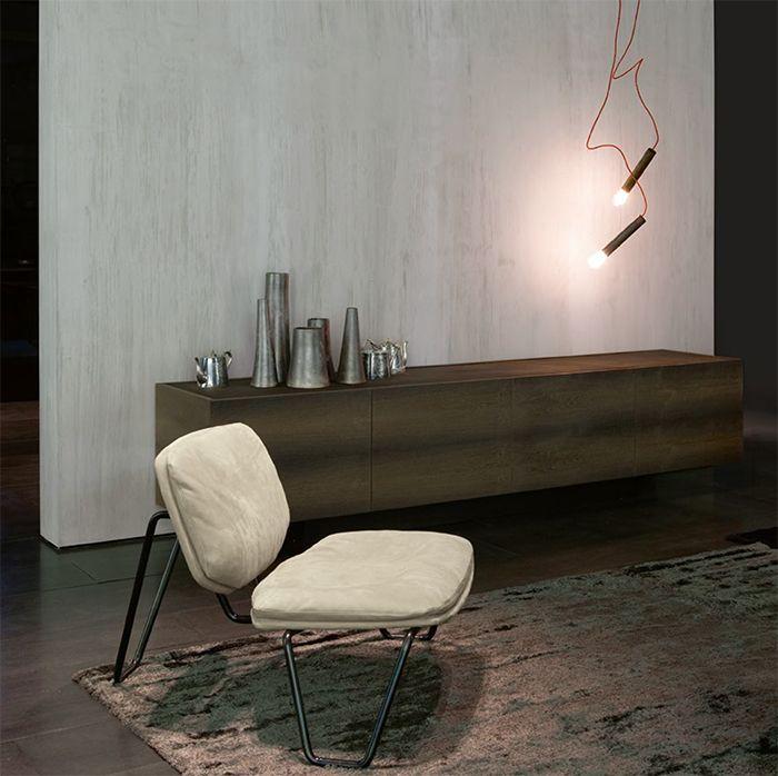 Лаконичная итальянская мебель Henge