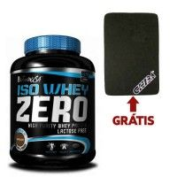 Iso Whey Zero by Biotech USA a perfect protein for bodybuilding. Get a power pad for free http://www.corposflex.com/biotech-iso-whey-zero-2270g-usa