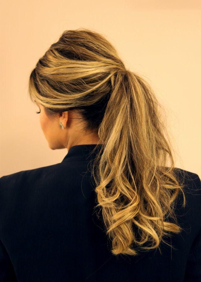 aprenda a fazer o penteado de thássia naves 4