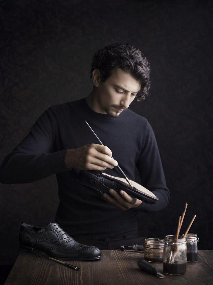 Desiree Dolron for Louis Vuitton