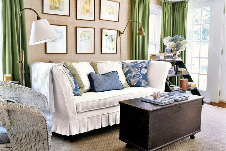 103 Living Room Decorating Ideas Designs You 39 Ll Love Living Room Green Curtains And