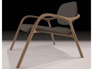 The 25 best Wooden armchair ideas on Pinterest Modern chair