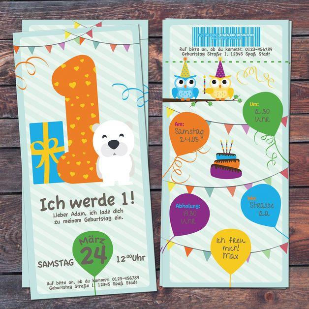the 25+ best einladung kindergeburtstag kostenlos ideas on, Einladung