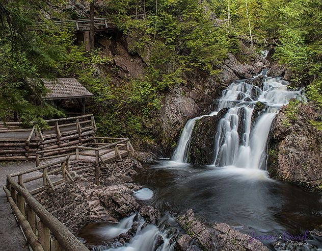 THIS PLACE WAS AWESOME, Waddell Falls, Truro, NS, Canada...... Victoria Park, Truro NS