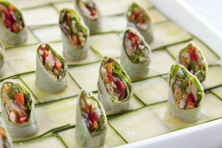 Best 25 Wedding hors doeuvres ideas on Pinterest  Food