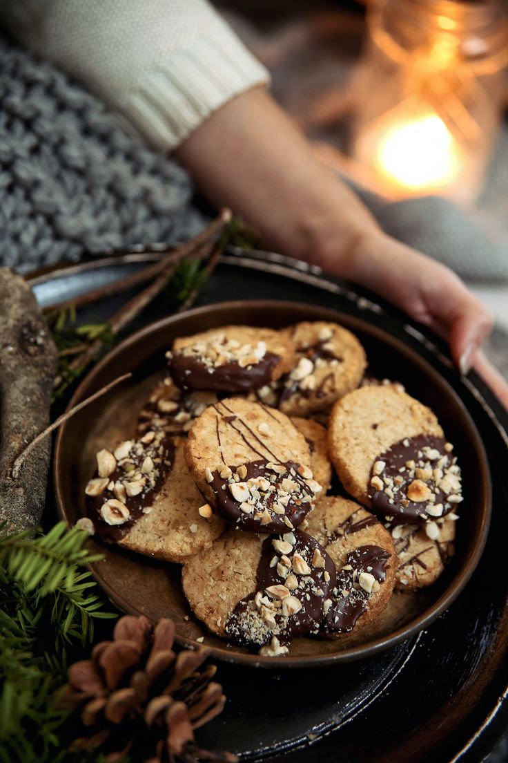 St[v]ory z kuchyne   Christmas cookies