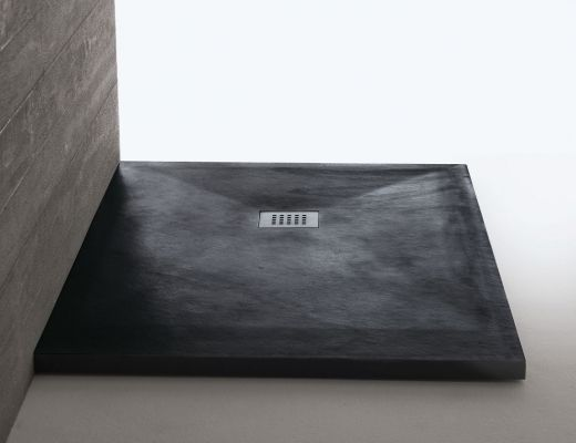 Samo - Piatto doccia quadrato o rettangolare in STONEFIT - DS3670