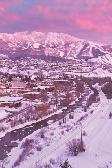 Steamboat Co.