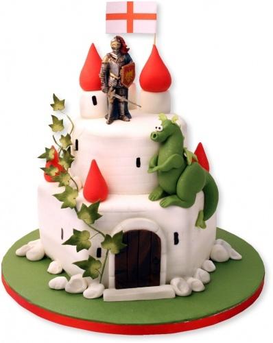 birthday cakes st george area