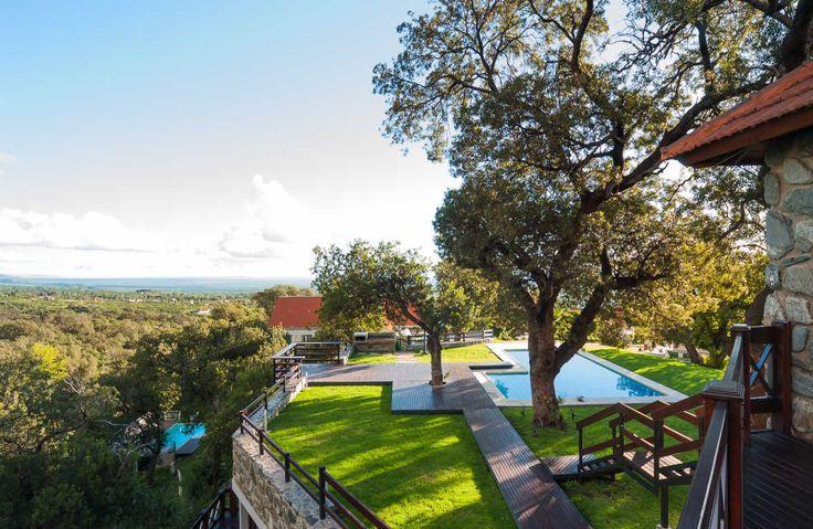 Punto de Vista - Merlo, Villa de Merlo, San Luis,Country Club Chumamaya