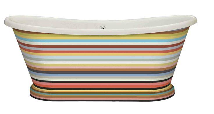 les 148 meilleures images du tableau baths sur pinterest. Black Bedroom Furniture Sets. Home Design Ideas