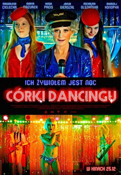 Córki dancingu / Córki dancingu [PL] (2015) cały film online