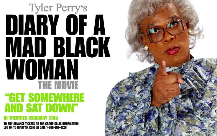 "Tyler Perry''s Diary Of A Mad Black Woman (2005) - BLACK HOLLYWOOD FORWARD! - Money Train, FuTurXTV  Funk Gumbo Radio: http://www.live365.com/stations/sirhobson and ""Like"" us at: https://www.facebook.com/FUNKGUMBORADIO"