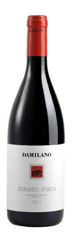 #Damilano Dolcetto D'Alba #Italy for #winerecommendations and # wine information, go to www.vineadvisor.com