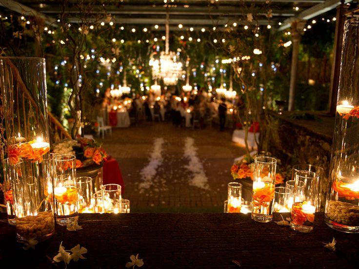 The Haiku Mill. Maui, Hawai'i  #weddings #HaikuMill #Maui