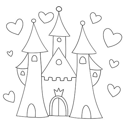 On Pinterest Coloring Frozen Coloring Pages And Artworks