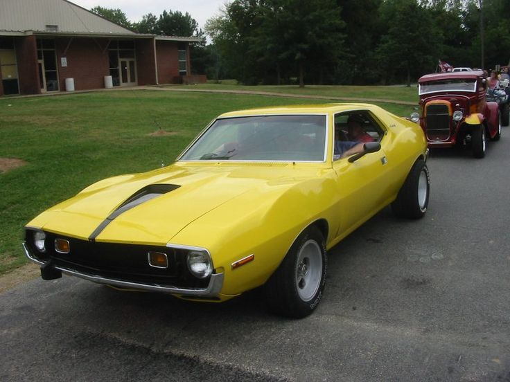 amc javelin - Google Search: Favorite Muscle, 1973 Amc, Classic Cars, 1971 Amc, Muscle Cars, Amc Javelin, Amc Javalin, Dreams Cars, American Muscle