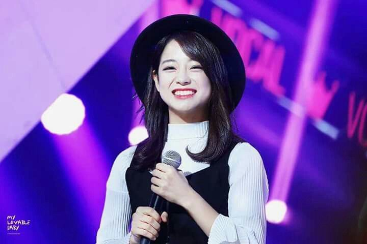 That beautiful #Sejeong smile