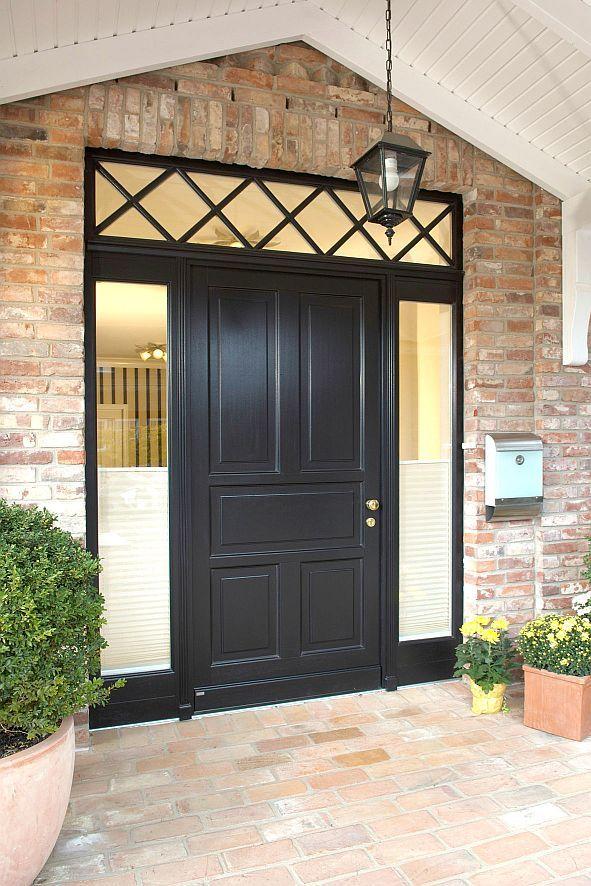 Haustüren holz bauernhaus kaufen  Die besten 25+ Eingangstüren Ideen auf Pinterest ...