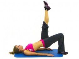At Home Hamstring Workouts – Best Hamstring Exercises, Fitness Blender