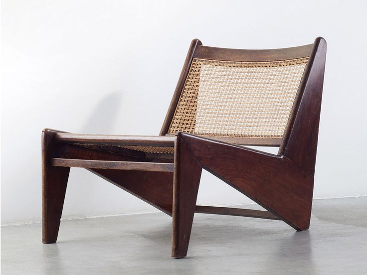Pierre Jeanneret Kangourou Lounge Chair, Ca. 1960 Home Design Ideas