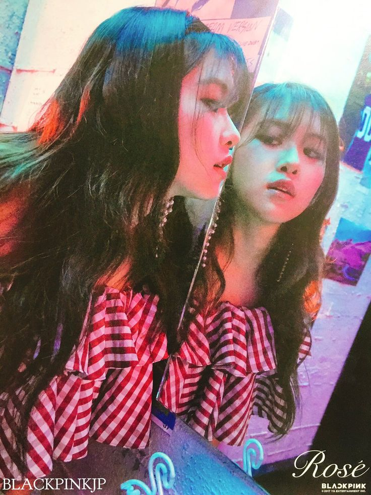❤️ Freeee your bangs Chae they look so good on you
