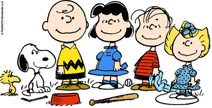 Peanuts online games videos and