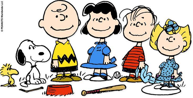 peanuts comics coloring pages - photo#30