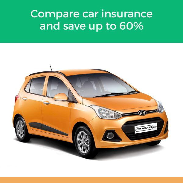 Compare car insurance and save upto 60% -  Hassle free online car insurance. Compare and choose from a range of  motor vehicle insurance plans, designed to suit your needs.