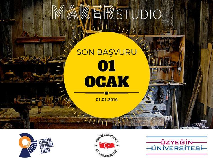 """""""HARDWARE DESIGN"""" for MAKERS I Girişim Fabrikası"""