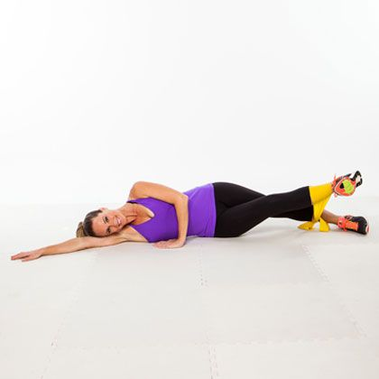 The Best Exercises for Thinner Thighs and a Tighter Butt - Shape Magazine -
