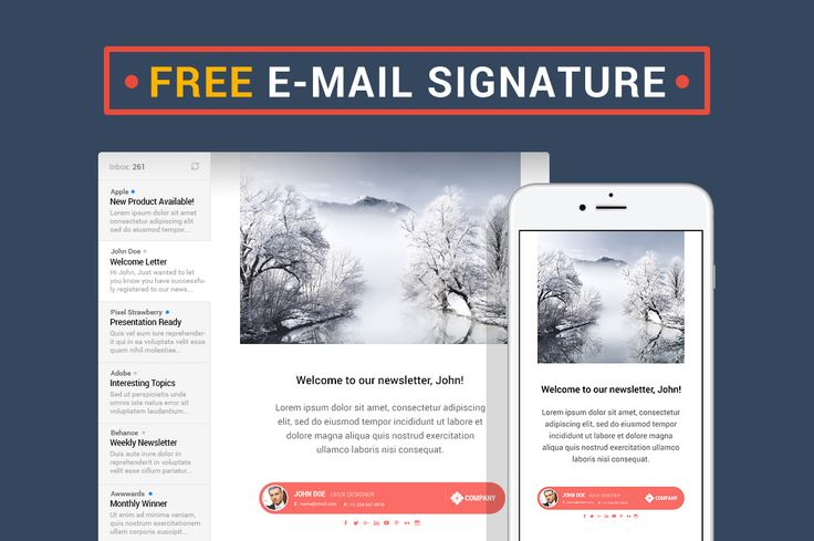 how to change the text on signature on mac mail