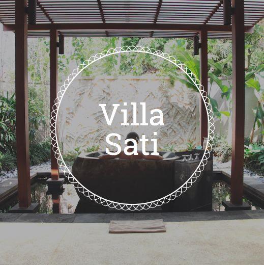 Villa Sati's cover #cover #deavillas #sati