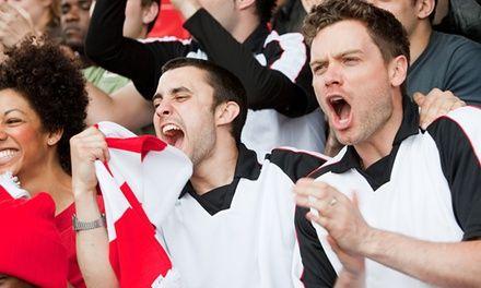 World Choice Sports à Widnes : Hébergement et tickets pour la Premier League: #WIDNES En promotion à 195.00€. L'occasion de suivre en live…
