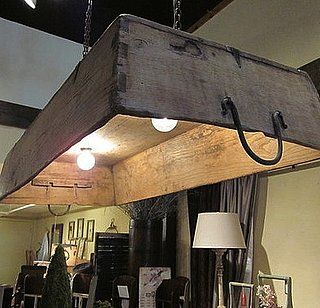 country style lighting