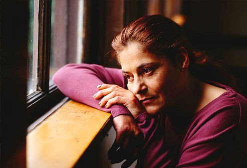 "Fatigue Cause No. 5: Depression. Fatigue, headaches, and loss of appetite are among the most common symptoms. If you feel tired and ""down"" for more than a couple of weeks, see your doctor. Fix: Depression responds well to psychotherapy and/or medication.   Situational depression, as opposed to chronic depression, does not require prolonged treatment."