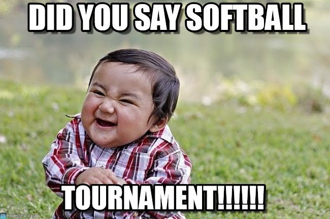 SOFTBALL MEMES ~ FindMemes.com