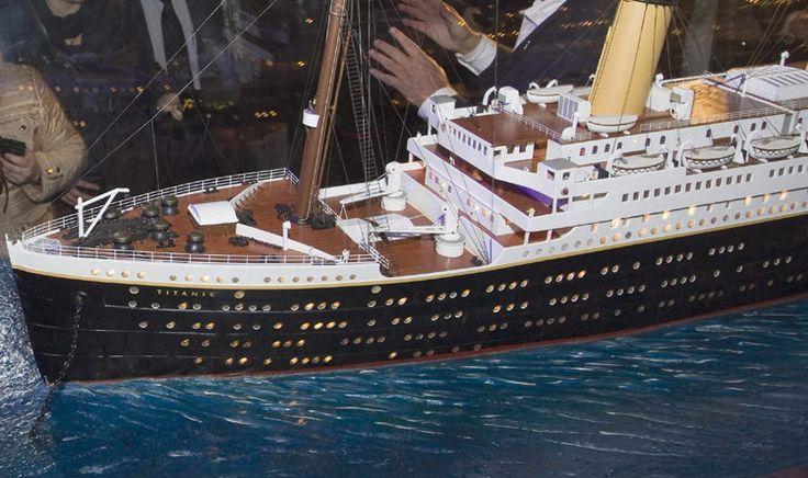"""bordo del """"Titanic"""" viajaban diez pasajeros españoles, y hay dudas de si también lo era uno de sus tripulantes, pero, sin embargo, llama mucho la atención que ninguno de ellos fuese natural de Galicia, ya que, en los primeros años de 1900, los gallegos representaban el 63 por ciento de toda la emigración española."""