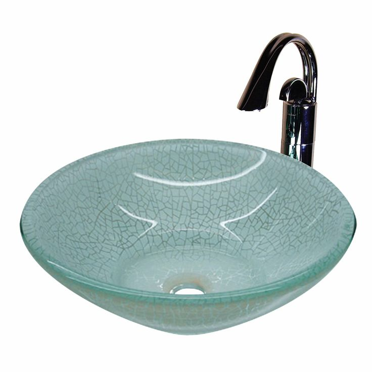 1000 ideas about round glass on pinterest pressed glass for Black crackle bathroom accessories
