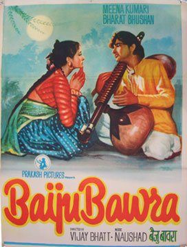Old Bollywood Movie Posters: A Gallery of Fading Art | Mr.  Mrs. 55 - Classic Bollywood Revisited!