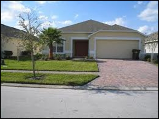 This is the house where Feedback character, Florida Bowman lives. In the book, Florida is a 17 year old girl waiting for a kidney transplant.