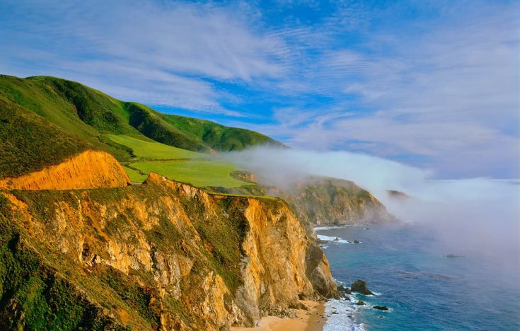 4 Essential West Coast Road Trips | The Discoverer