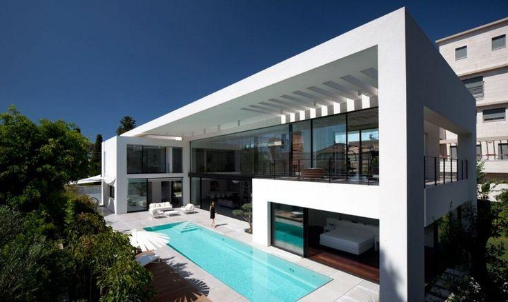 Super gepflegt: Extrem modernes, minimalistisches Haus im wunderbaren Industry-Stil